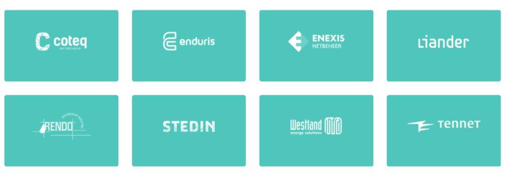 Overzicht netwerkbeheerders in Nederland